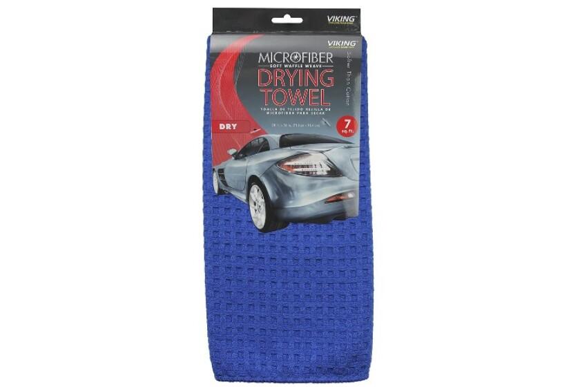 best Viking Auto Microfiber Cloth
