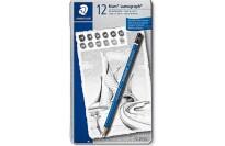 best Staedtler Mars Lumograph Drawing Pencil