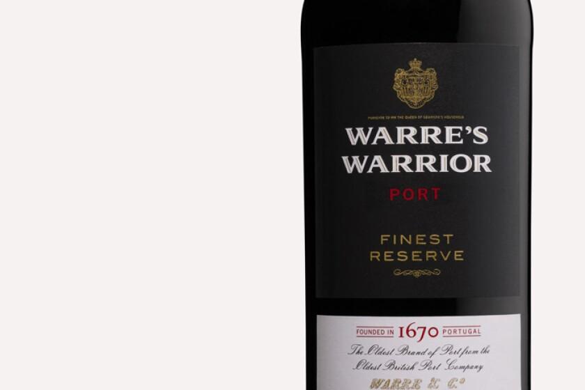 Warre Warrior Port