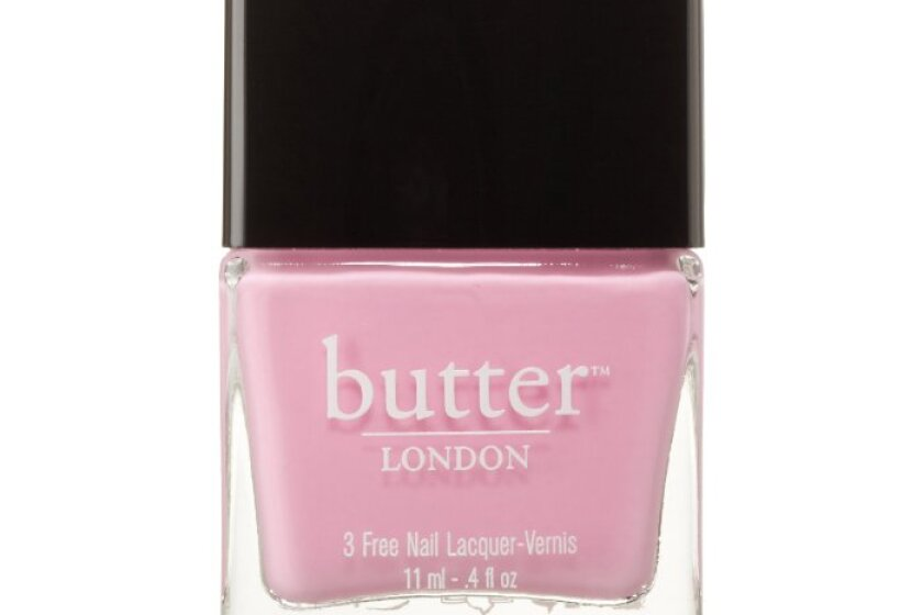 Butter London Nail Lacquer- Fruit Machine