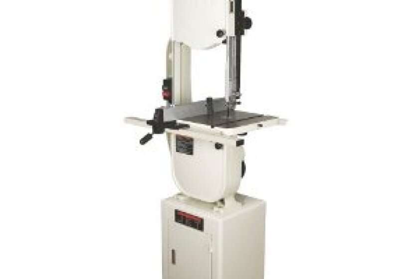 JET JWBS-14DXPR 14-Inch Deluxe Pro Band Saw Kit