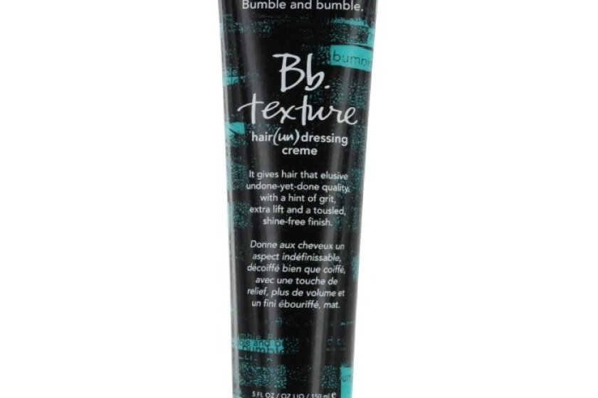Bumble & Bumble Bb Texture Hair UNdressing Creme