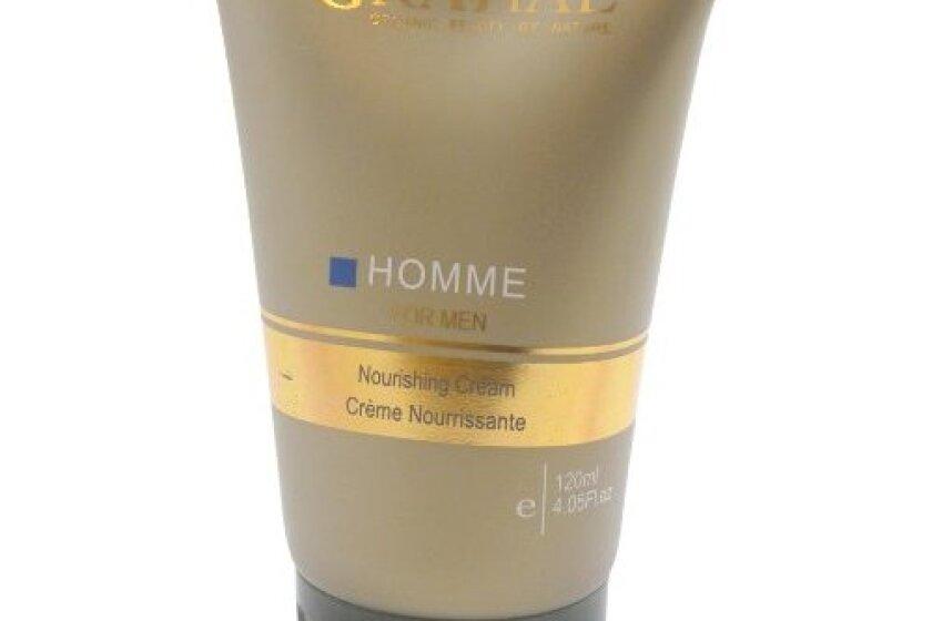 Gratiae Organics Nourishing Cream for Men