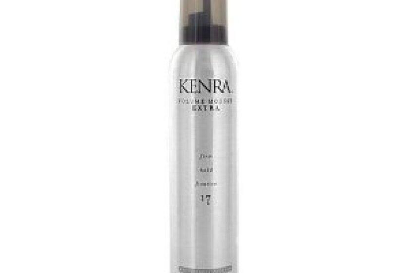 Kenra Professional Volume Mousse Extra 17