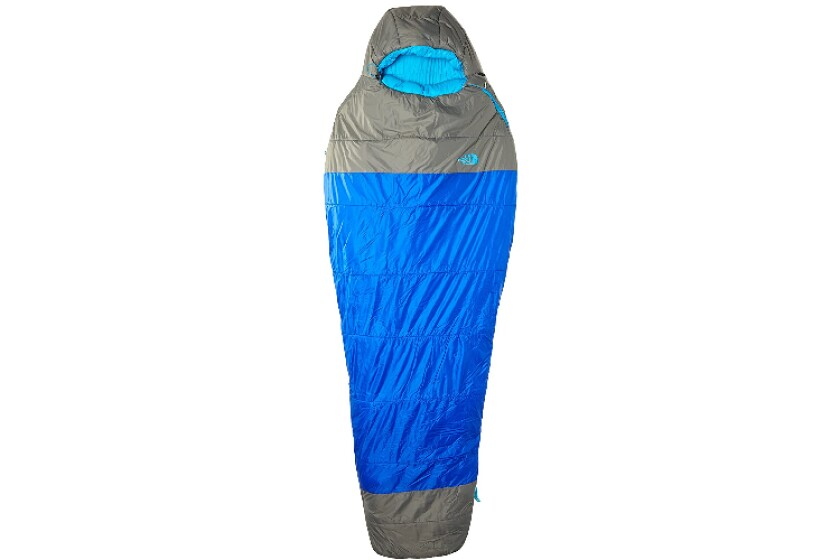 best The North Face Cat's Meow Sleeping Bag