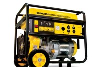 Champion Power Equipment 41135, 338cc 4-stroke Gas Powered Portable Generator