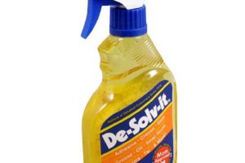 Desolv It Citrus Solution