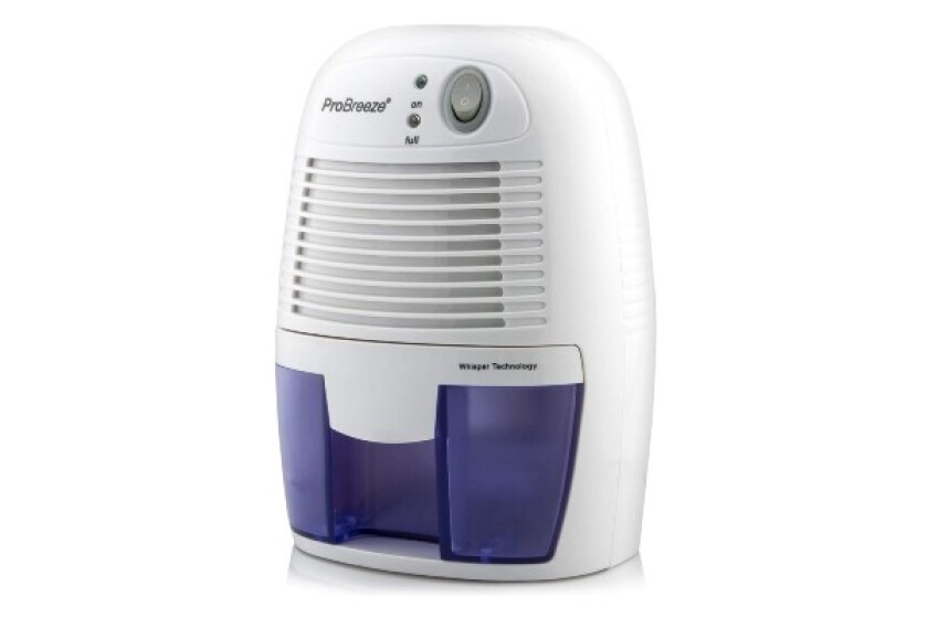 best dehumidifier for basements