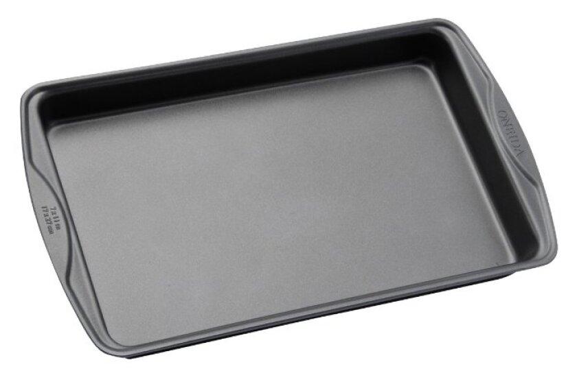 Oneida Professional Brownie Pan