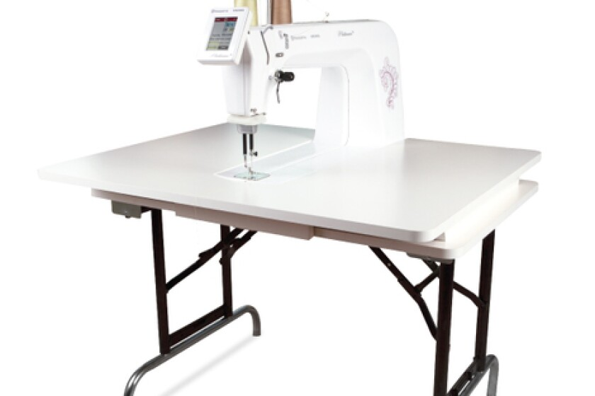 Husqvarna Platinum 16 Quilting Machine