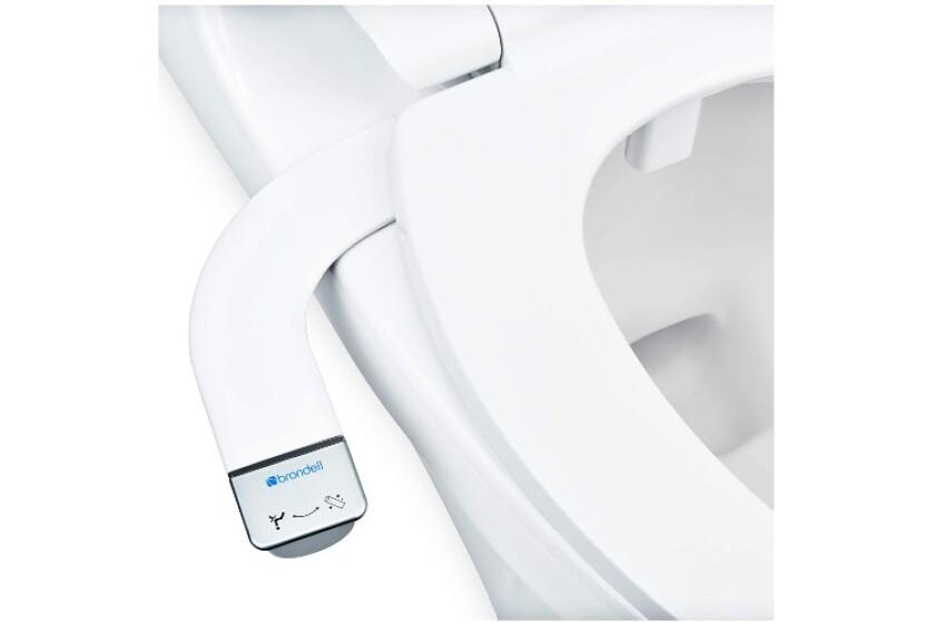best Brondell Toilet Bidet