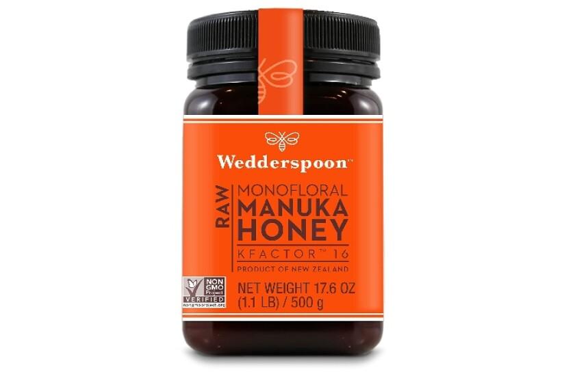 Best Raw Premium Organic Manuka Honey