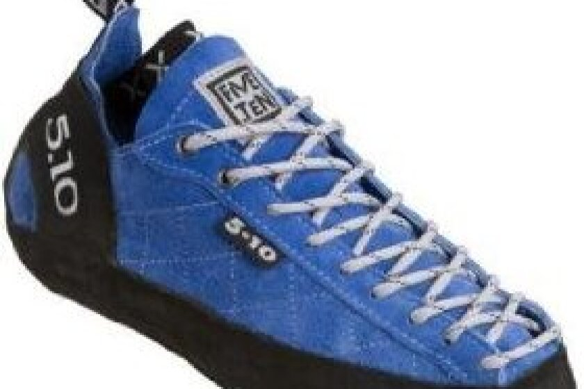 Five Ten Spire Climbing Shoe