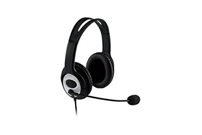 Microsoft LifeChat LX-3000 USB Headset