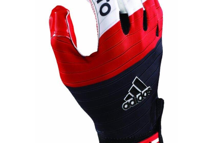 Adidas AdiZero Smoke Receiver Glove