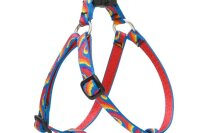 LupinePet Step-in Harness