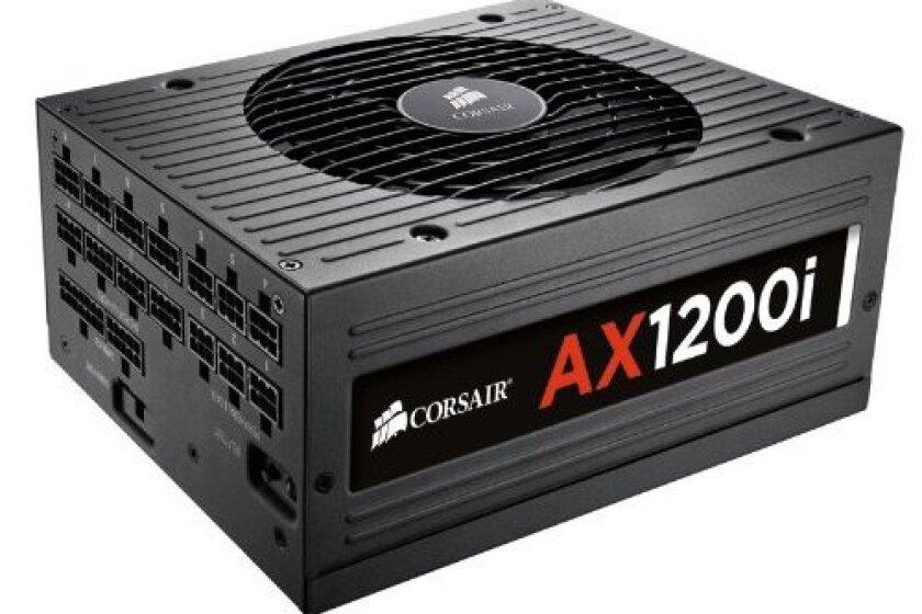 Corsair AXi Digital ATX Series Power Supply