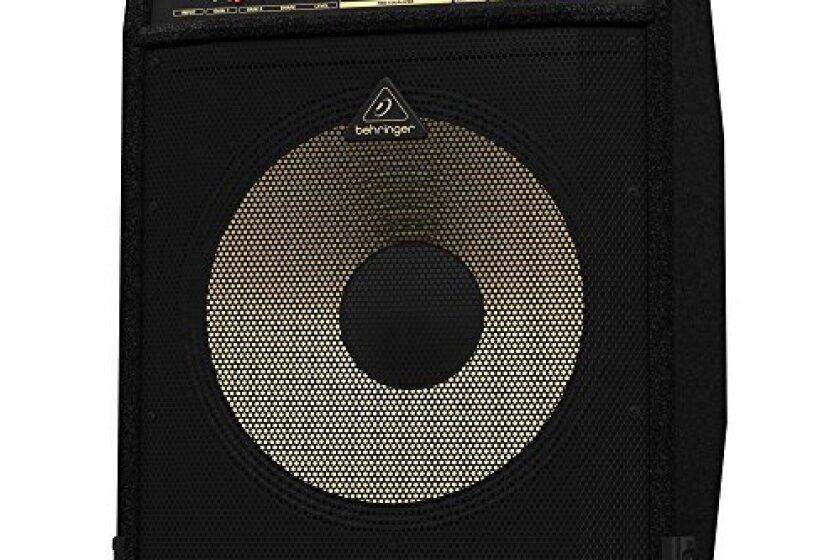 Behringer Ultrabass BXL 3000A