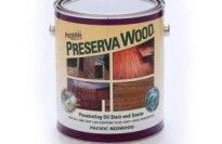 Preserva Wood
