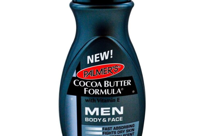 Palmer's Cocoa Butter Formula Men's Body & Face Lotion