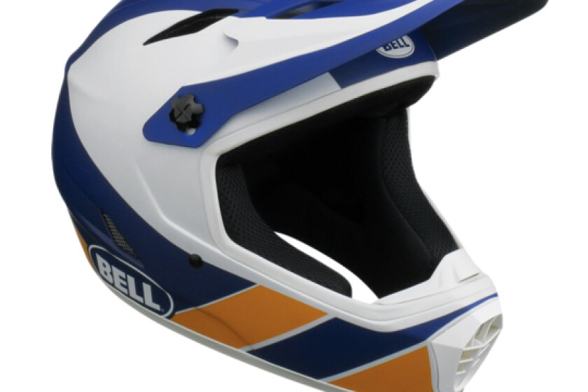 Bell Drop Bike Helmet