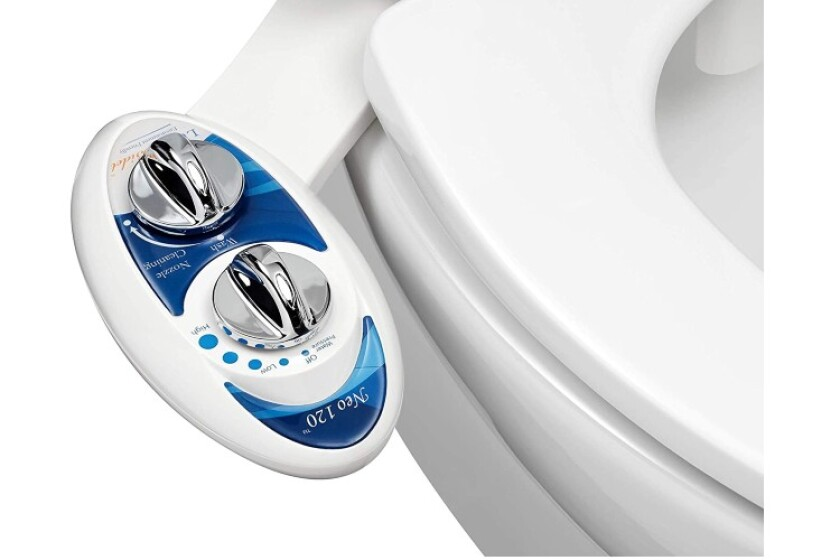 best Luxe Toilet Attachment Bidet