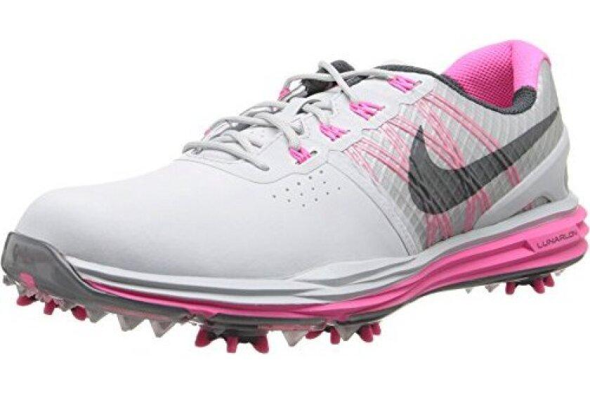 Nike Women's Lunar Control Golf Shoes