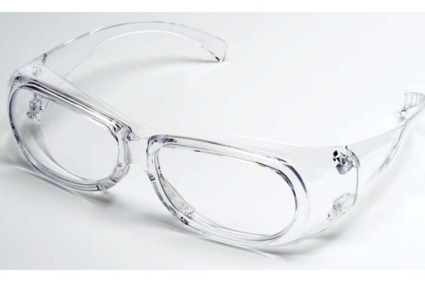 MSA Safety OvrG Over-the-Glasses Protectors