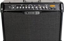 Line 6 Spider IV 120 120-watt 2x10 Modeling Guitar Amplifier