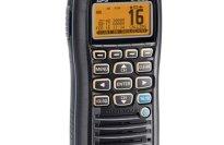 ICOM IC-M92D 01 Handheld VHF Marine Radio