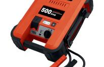 Black & Decker 300 Amp Low-Profile Jump Starter
