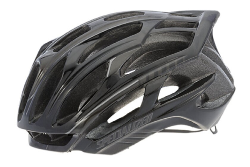 Specialized S-Works Prevail Road Bike Helmet
