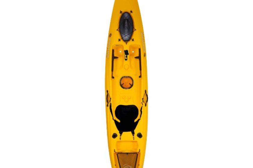 Emotion Grand Slam Angler Fishing Kayak