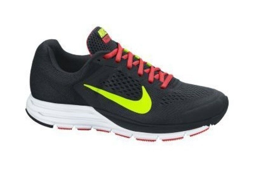 Air Zoom Structure+ 17 Men's Running Shoes