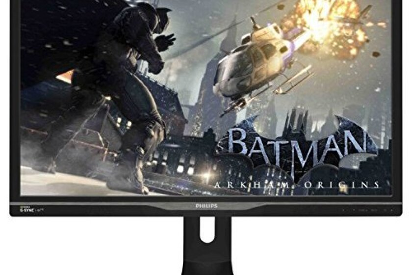 """Philips 27"""" G-Sync Ultimate Performance Gaming Monitor - 272G5DYEB"""