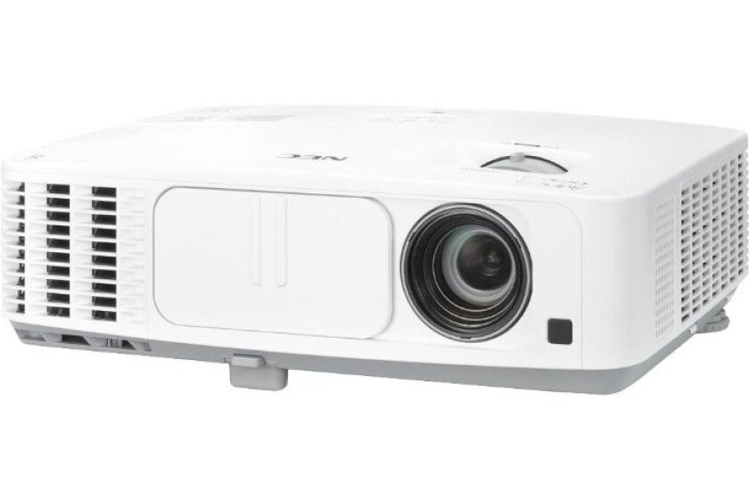 NEC Display NP-PE401H 3D Ready DLP Projector