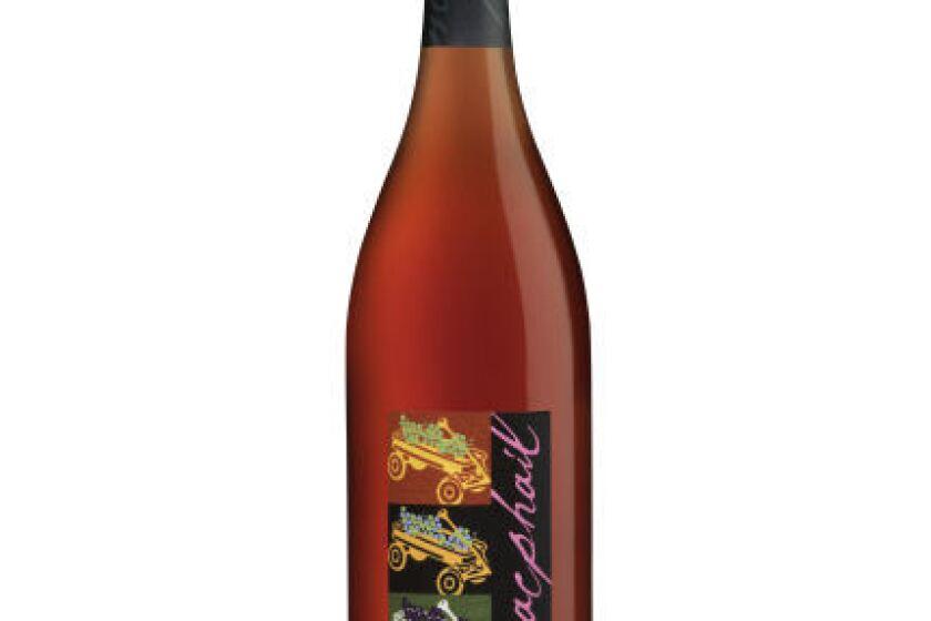 MacPhail Sonoma Coast Rose of Pinot Noir '12