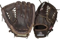 Louisville Slugger 12.75-Inch FG Omaha Flare Baseball Outfielders Glove