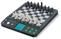 Croove 8 in 1 Electronic Chess Set