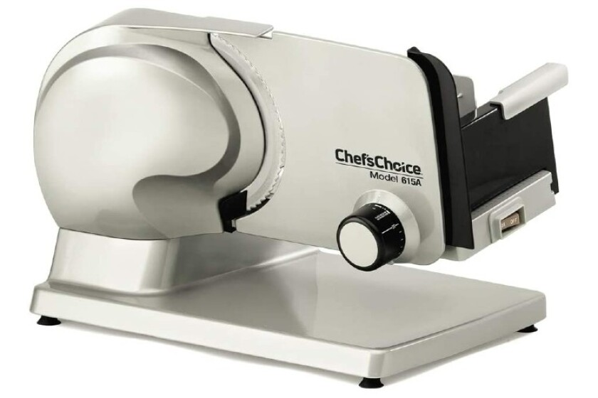 best Chef'sChoice Electric Meat Slicer
