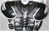 Bike BASH74 X-Treme Lite Shoulder Pad