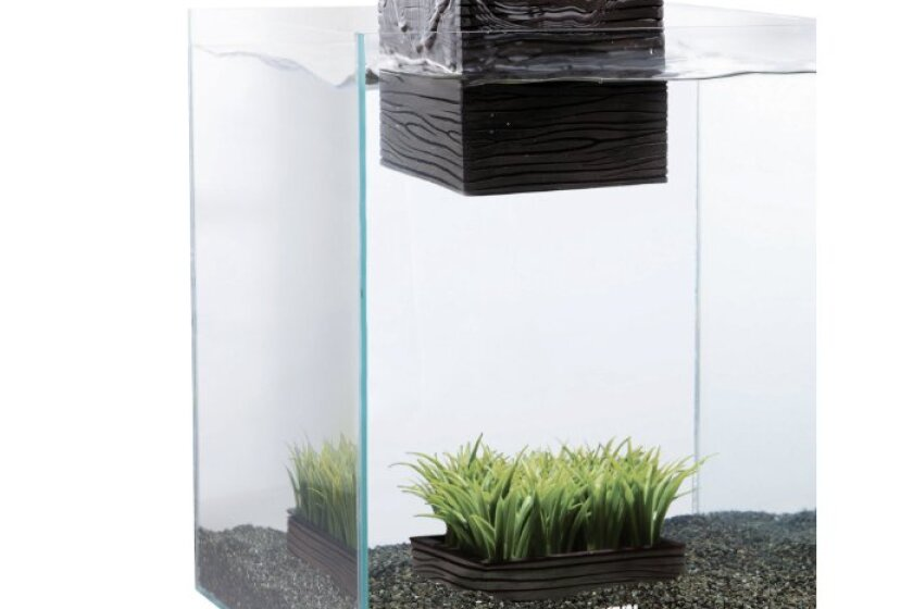 Fluval Chi 10506 Aquarium Kit 5 Gallon