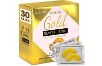 Best 24K GOLD ANTI-AGING Under Eye Mask