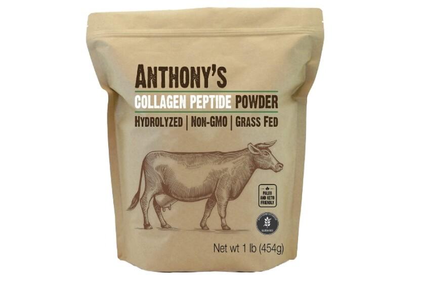 Best Peptide Collagen Powder