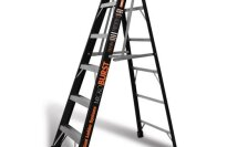 Little Giant 15705 MicroBurst Step Ladder