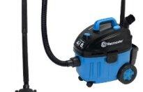 Vacmaster VF408 Wet/Dry Vacuum