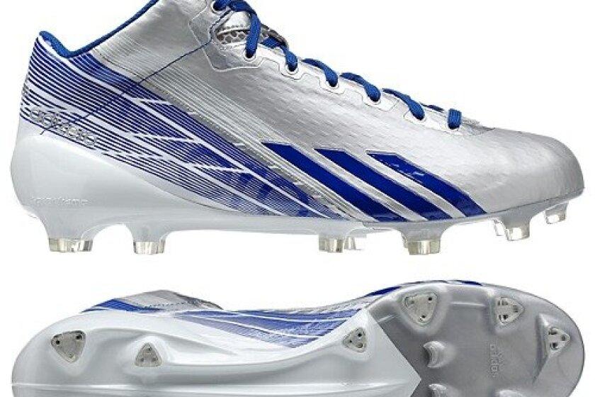 Adidas Adizero 5 Star 2.0 Mid Men's Football Cleats