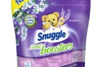 Snuggle Laundry Scent Boosters