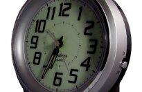 TimeWise Bell Ringer Loud Alarm Clock