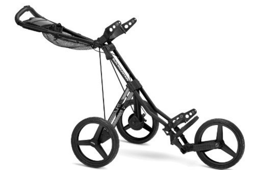 Sun Mountain V1 Sport Speed Push Cart - G480026